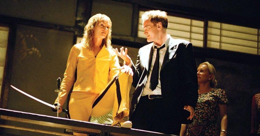Kill Bill Quentin Tarantino